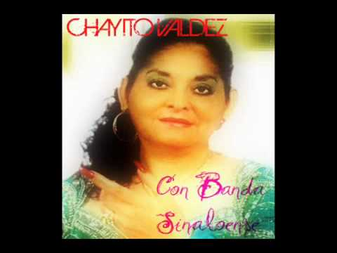 Eslabon Por Eslabon-Chayito Valdez