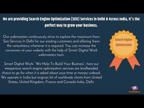Seo Services In Delhi | Seo Service Provider In India
