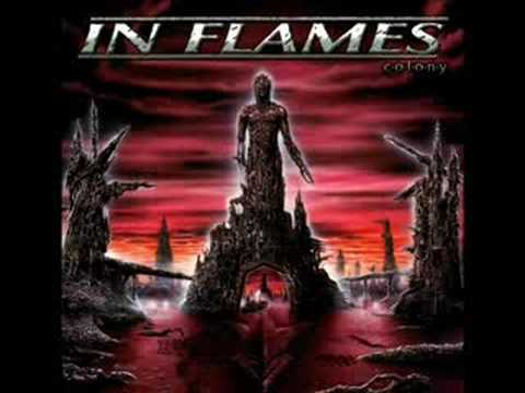 In Flames - Man Made God