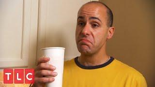 Michael Brews His Coffee Through a Sock! | Extreme Cheapskates