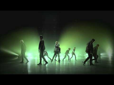 GROUP SHINHWA 'This Love' _DANCE VER. Official Music Video