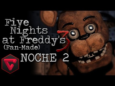 Five nights at freddys play free now unblocked gameplay trailers com