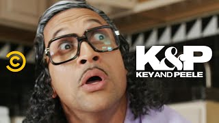 Finding a New Home Is Hard - Key & Peele