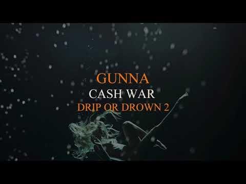 Cash War