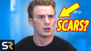 9 Secrets That Reveal A Time Jump in Avengers: Endgame