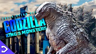 Where Did Godzilla Come From? - Godzilla: King of the Monsters THEORY