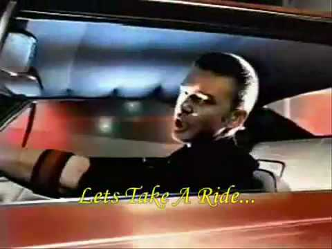 Baixar Justin Timberlake-Lets take a ride