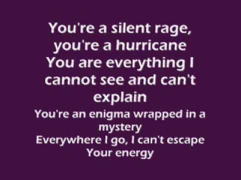 Energy By Skillet Lyrics