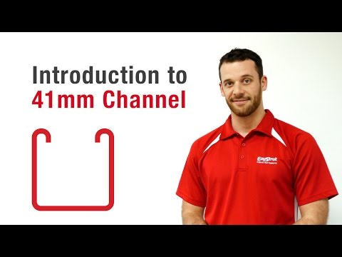 Introduction to 41mm Channel