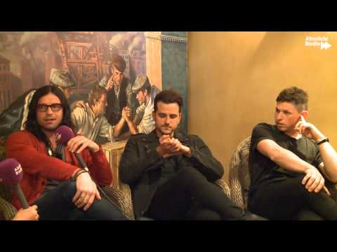 Baixar Kings of Leon interview ahead of Isle of Wight Festival 2014