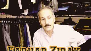 Ba Yadi Farhad Zirak 2014  Gotne Komala Ganjek