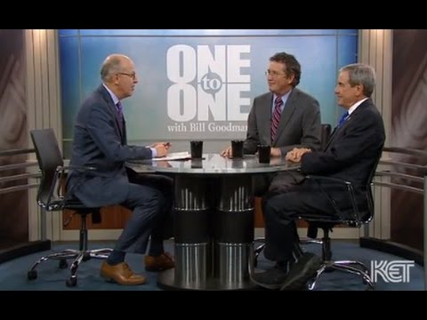 U.S. Reps. Thomas Massie and John Yarmuth | One to One | KET