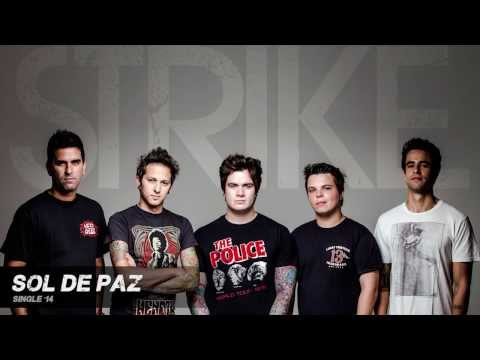 Baixar STRIKE - SOL DE PAZ (NOVO SINGLE 2014)