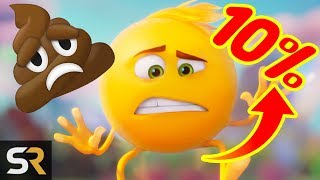 7 Serious Problems With The Emoji Movie