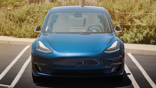 Why I bought a TESLA MODEL 3 in 2019