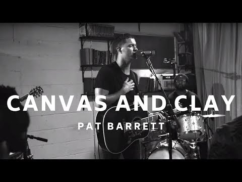 Pat Barrett - Canvas and Clay (Live) ft. Ben Smith