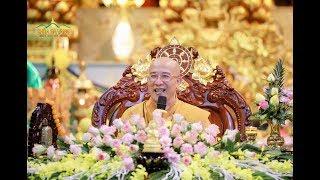 Vu Lan Là Gì? | Thầy Thích Trúc Thái Minh