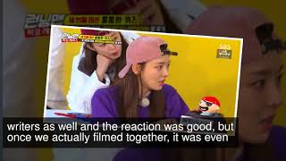 """Running Man"""" PD Explains Why It Will Be Difficult To Invite"""