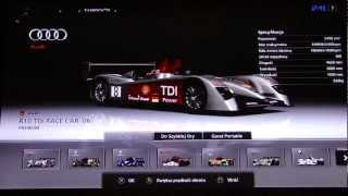 all comments on gran turismo 5 le mans prototype car list youtube. Black Bedroom Furniture Sets. Home Design Ideas