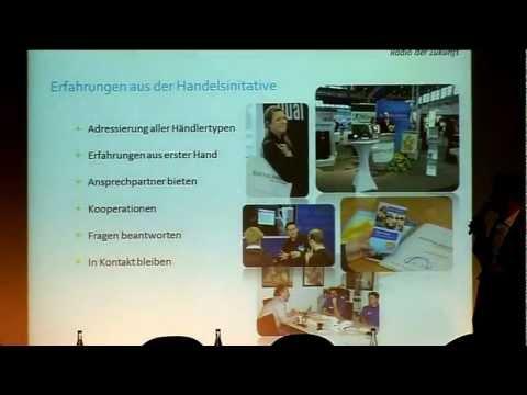 Vortrag: Michael Reichert über Marketing und Kommunikation für DAB+