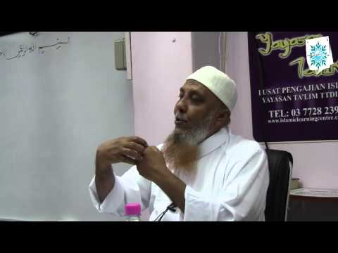 Masa Depan Islam -  4/4
