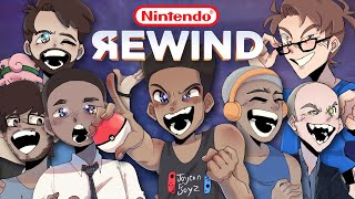 Nintendo Rewind: Smashing Through 2019