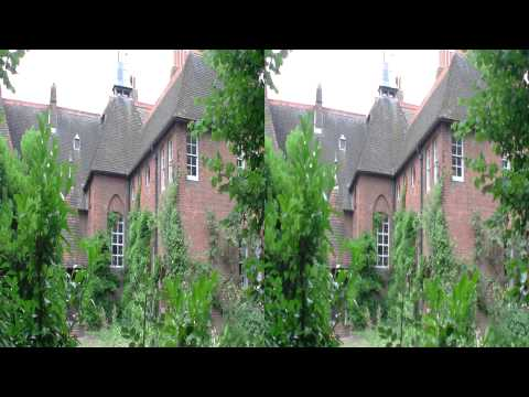 Red house, London (Bexleyheath), 3D