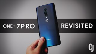 OnePlus 7 Pro Revisited 12 Months Later. Skip the OnePlus 8 Pro?