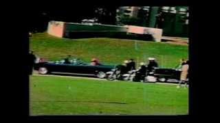 Nix Film JFK Assassination Slow Motion