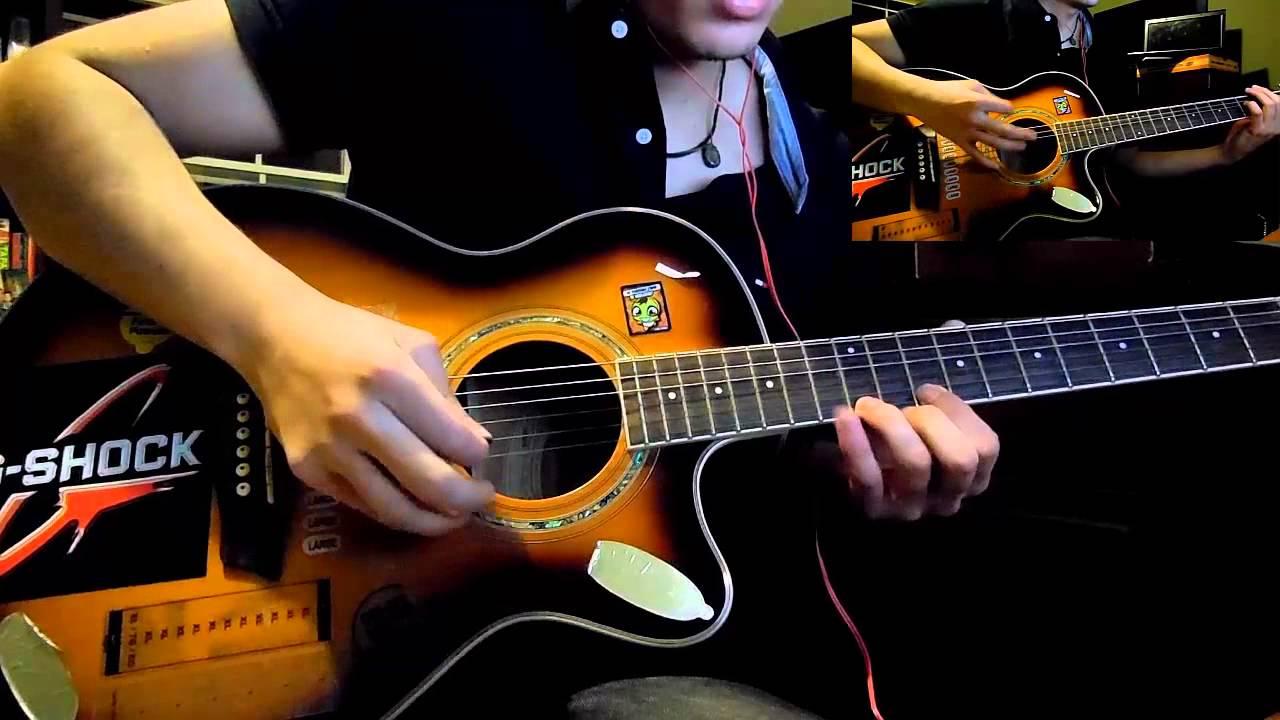 avenged sevenfold avenged sevenfold solos on acoustic guitar youtube. Black Bedroom Furniture Sets. Home Design Ideas