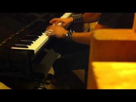 Baixar A Candlelit Dinner With Inamorta - Full Piano Cover