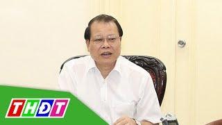 Cựu Phó Thủ tướng Vũ Văn Ninh bị kỷ luật cảnh cáo | THDT