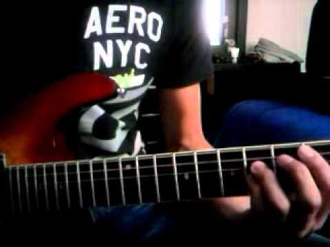 En Espiritu y En Verdad - En tu luz (guitarra)