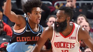 Houston Rockets vs Cleveland Cavaliers Full Game Highlights | December 11, 2019-20 NBA Season