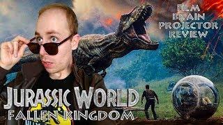 Projector: Jurassic World - Fallen Kingdom (REVIEW)