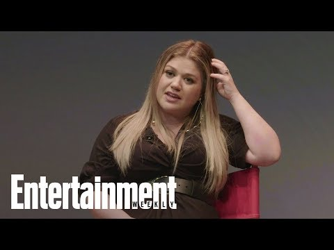 Kelly Clarkson On Harvey Weinstein & Advice For Young Women In Entertainment | Entertainment Weekly