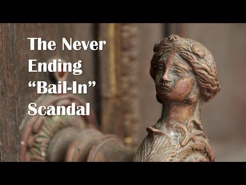 "Adams/North - The Never Ending ""Bail-In"" Scandal"