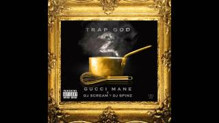 """Gucci Mane - """"Nuthin On Ya"""" (feat. Wiz Khalifa)"""
