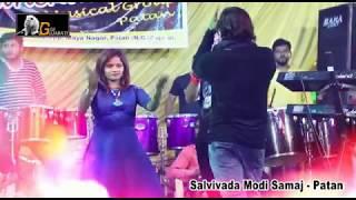 Tejal Thakor || તેજલ ઠાકોર || Tejal Thakor Non Stop Garba 2018 || Navaratri Special Garba 2018