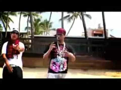 Salgo Pa La Calle - Daddy Yankee Ft Randy (DY Mundial)