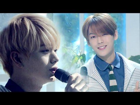 《Comeback Special》 BTOB(비투비) - Rmember that(봄날의 기억) @인기가요 Inkigayo 20160403
