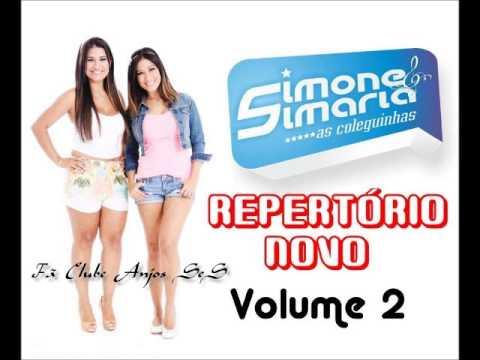 Baixar Simone e Simaria Vol. 2 - CD Completo