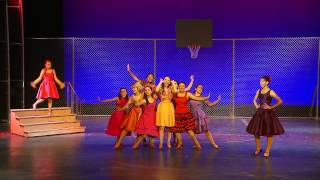 "WEST SIDE STORY ""AMERICA"" Stratford Playhouse"