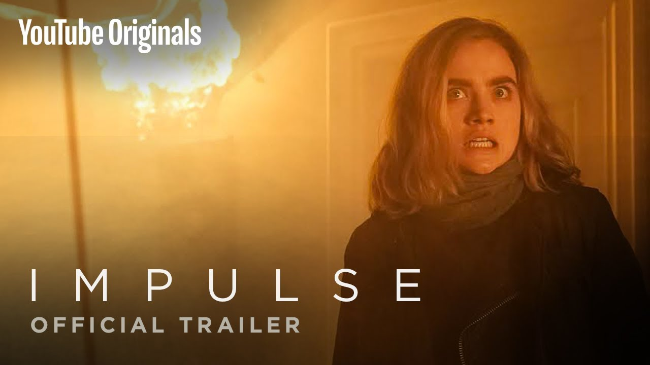 Trailer de Impulse