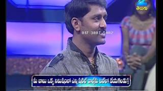 Chota Champion - Episode : 15, 13-4-2014