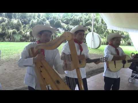 Los Marineros de Tepalcatepec... El Calero