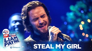 Steal My Girl (One Direction Cover)   Capital Up Close Presents Liam Payne With Barclaycard