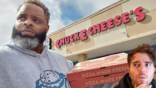 Chuck E. Cheese Conspiracy Reviewed (Shane Dawson)