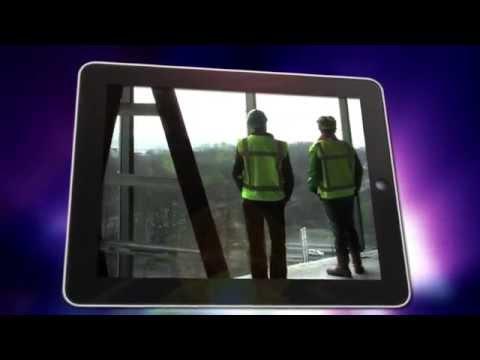 BAM tabletgebruik op de bouwplaats (introductie)