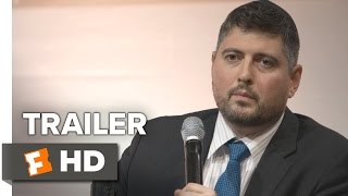 Keep Quiet Official Trailer 1 (2017) - Documentary